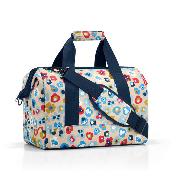 Чанта Allrounder M - Пъстри цветя
